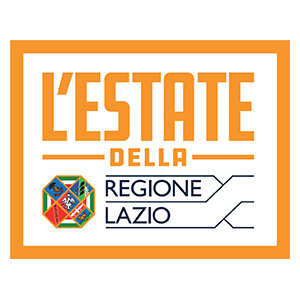 Patrocinio Regione Lazio