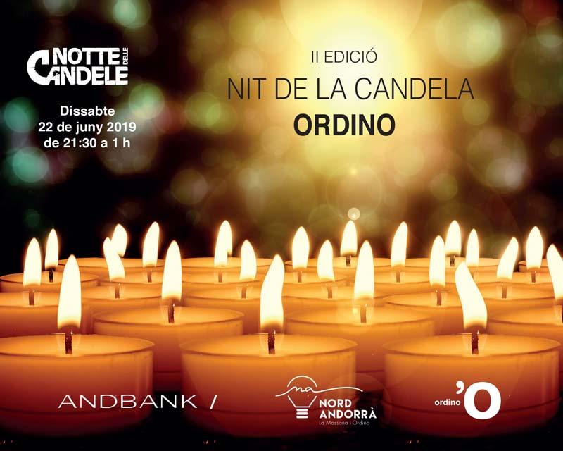 Ordino - Andorra - 22 giugno 2019